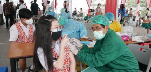 Binda DIY Siapkan Ribuan Dosis untuk Vaksinasi Jemput Bola
