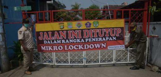 Micro Lockdown Berbasis Keluarga (Unit Sosial Terkecil) Model Altenatif Penanggulangan Penularan Massal Covid-19