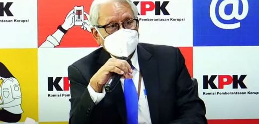 Dewan Pengawas KPK Nyatakan Firli Bahuri Tak Tambahkan Pasal tentang TWK