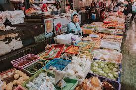 PPKM Darurat, Pedagang Pasar di Jogja Dapat Relaksasi Retribusi hingga 75%