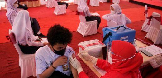 36 Ribu Pelajar di Kulon Progo Bakal Terima Vaksin COVID-19