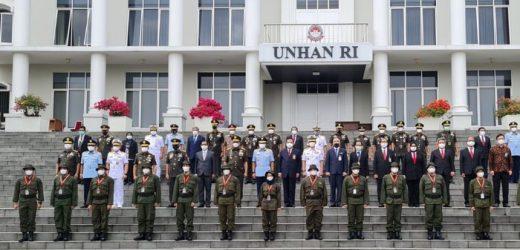 Firli Bahuri Resmi Buka Diklat Bela Negara 18 Pegawai KPK Tak Lolos TWK