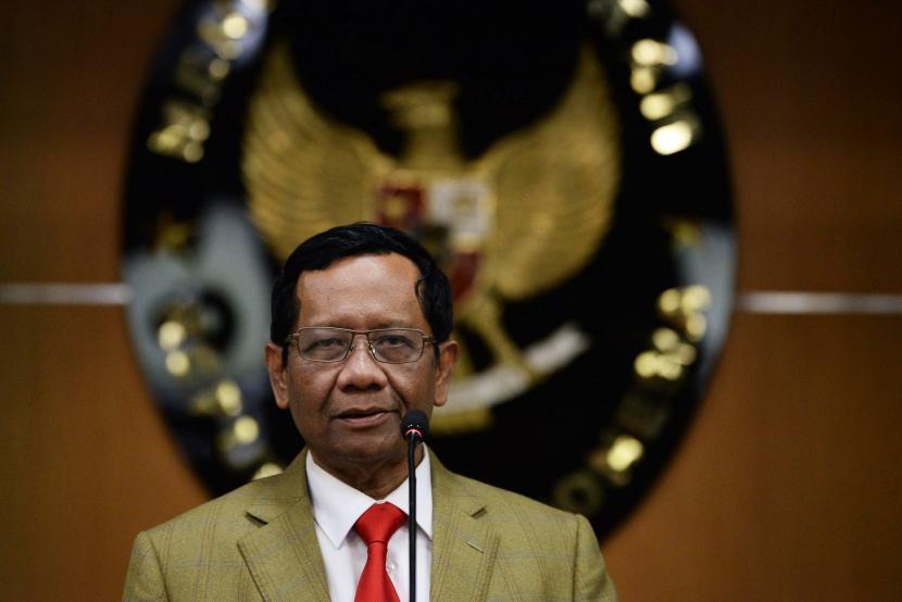 Mahfud MD Apresiasi Sikap Amien Rais yang Akui TNI-Polri Tak Terlibat Peristiwa 6 Laskar FPI