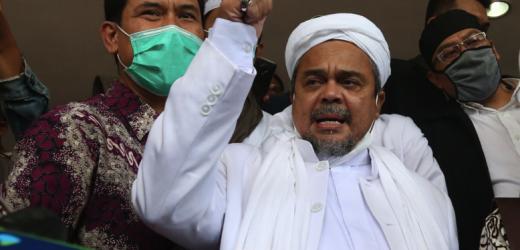 Duo Pentolan FPI Rizieq dan Munarman Layak Dihukum