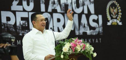Lawan Bangkitnya Paham Radikalisme saat Pandemi, Ketua MPR Usul 'Vaksinasi Ideologi'