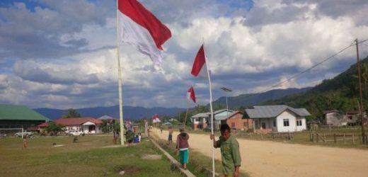 Kibarkan Bendera Merah Putih 1-31 Agustus 2021 di HUT Ke 76 RI