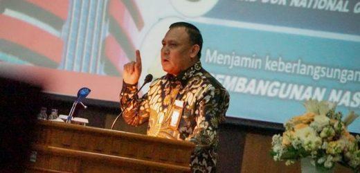 Dikabarkan 57 Pegawai KPK Akan Diberhentikan 1 Oktober, Ini Kata Firli Bahuri