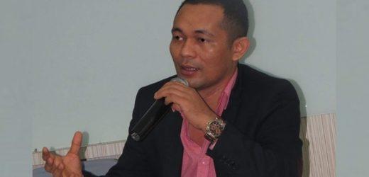 Puji Cara Jokowi dan BG Tangani Pandemi, Boni: Lebih Banyak Kerja Dibanding Bicara