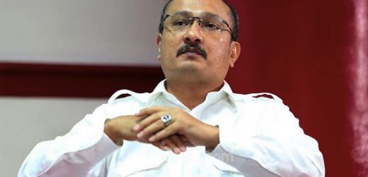 Ferdinand Hutahaean : Apa Kepentingan Cukong Dengan Rizieq Shihab?