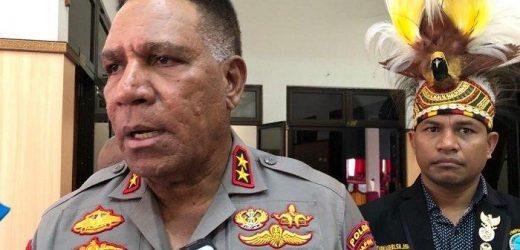 Paulus Waterpauw Menyatakan UU Otsus: 19 Pasal Berpihak Pada Masyarakat Papua