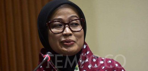 KPK Terima 841 Laporan Soal Perkara Tanah Selama 2017-2021
