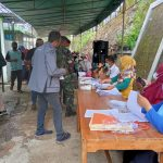 Melanjutkan di Pesisir Selatan Gunungkidul, Vaksinasi Kolaborasi Menargetkan Kolompok Rentan Yang Belum Tersentuh