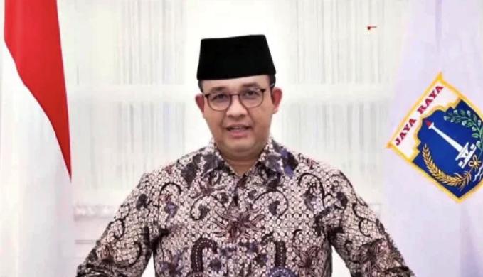 Ramalan Orang PSI Bikin Gawat, Anies Baswedan & FPI Baru Bakal Goreng Isu Agama di Pilpres 2024